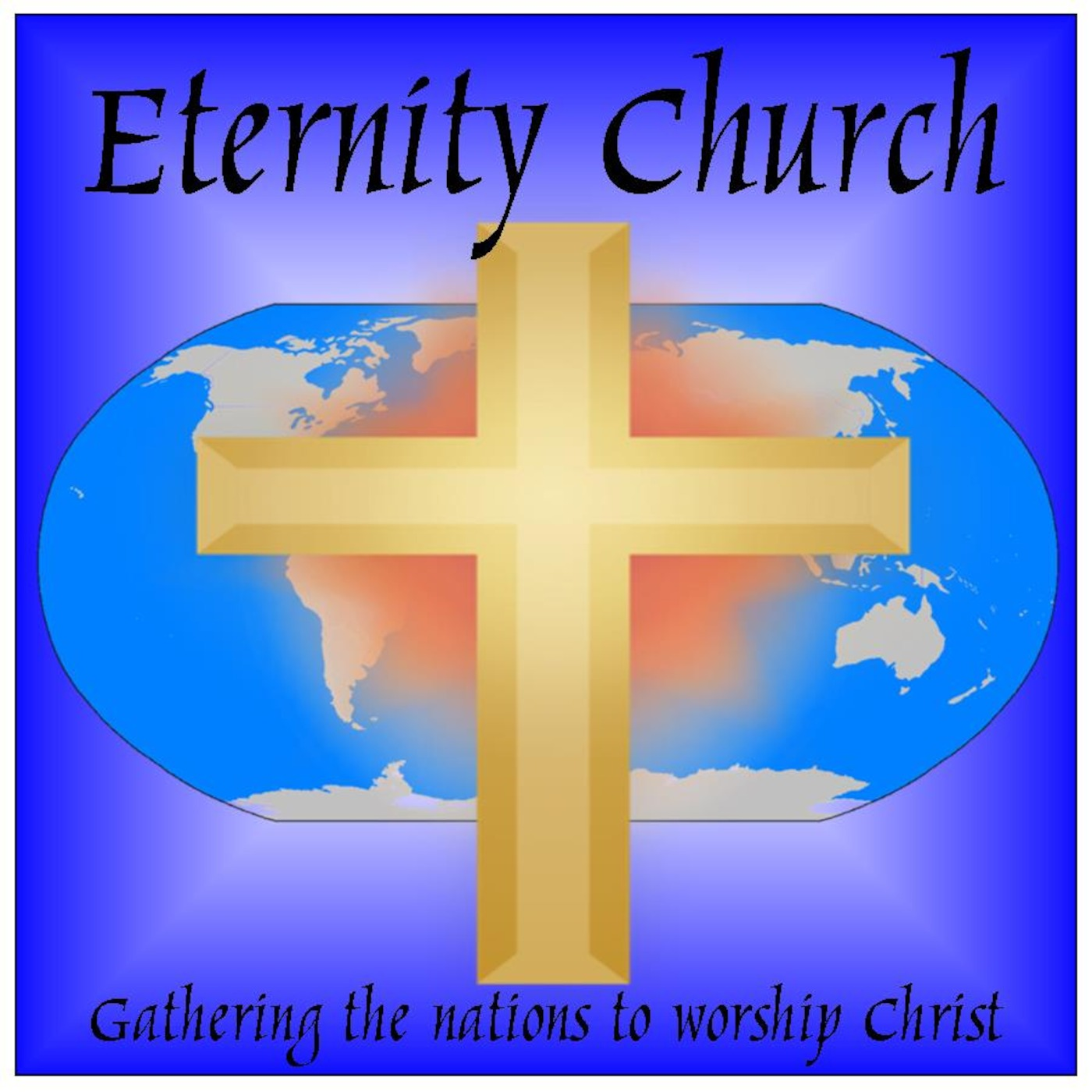 Eternity Church PodCast