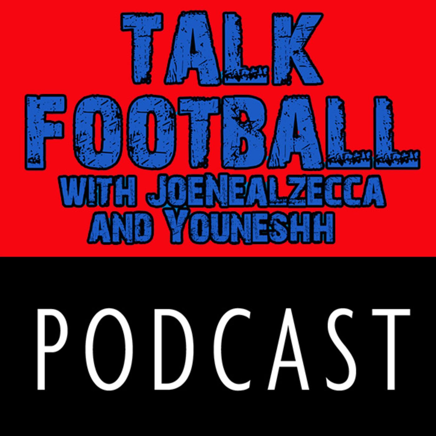 Joe Neal Zecca's Podcast