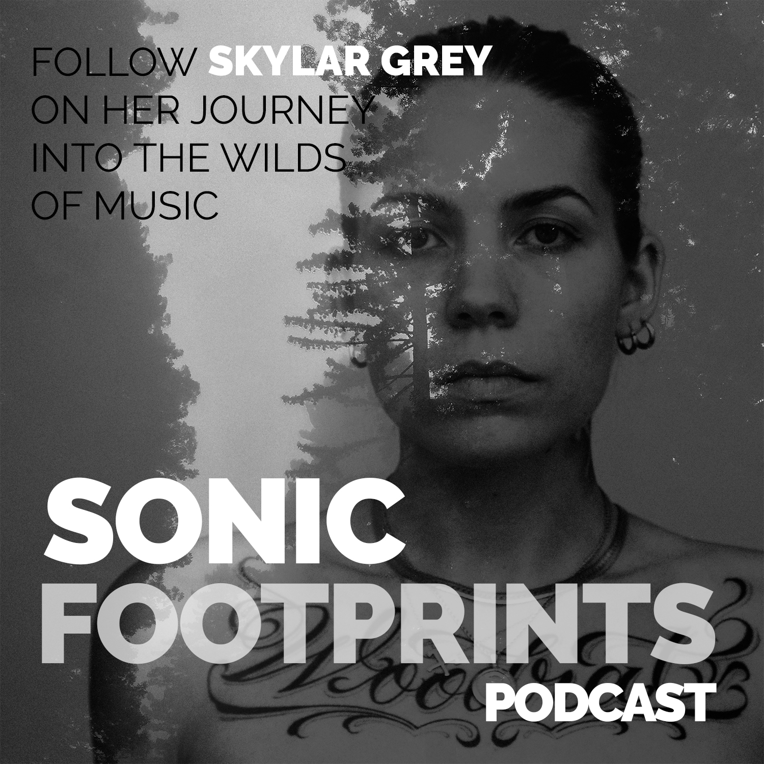 Sonic Footprints with Skylar Grey