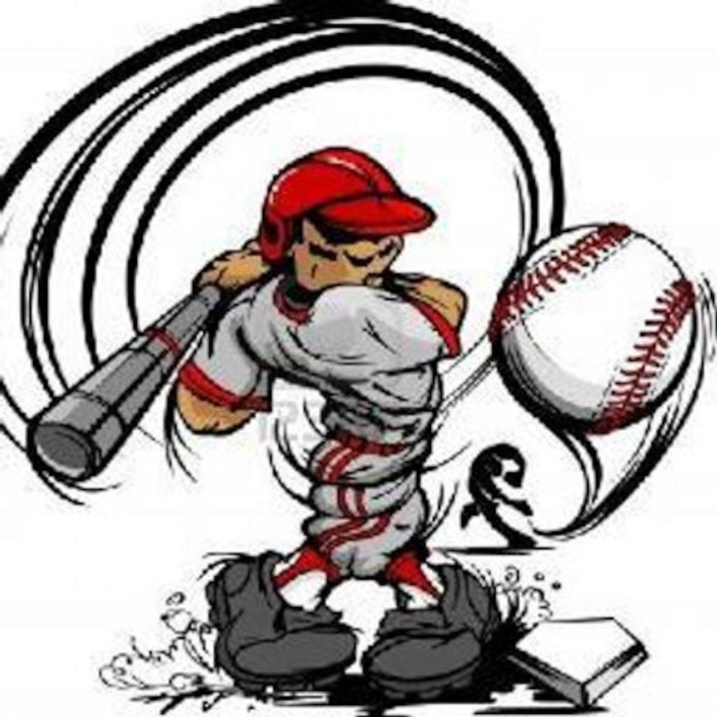 Baseball Nurd Radio