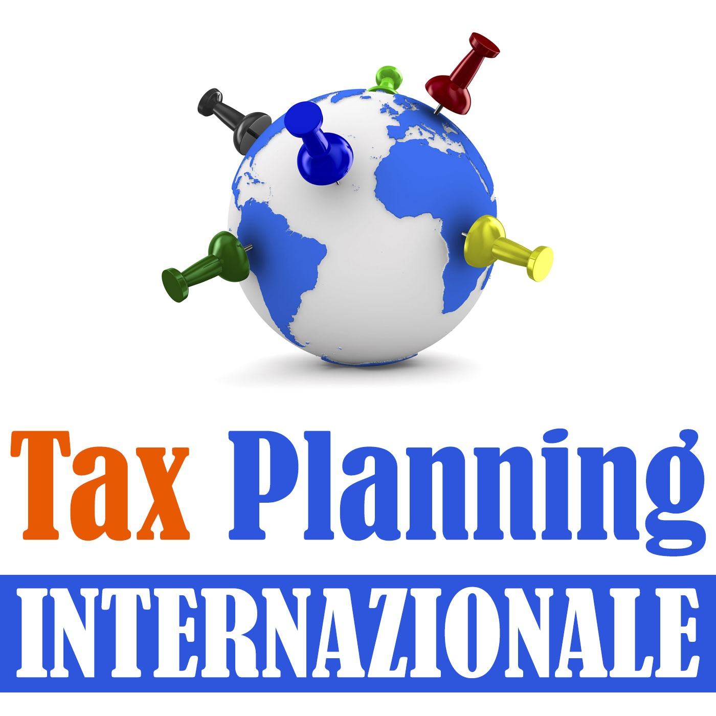 Tax Planning Internazionale