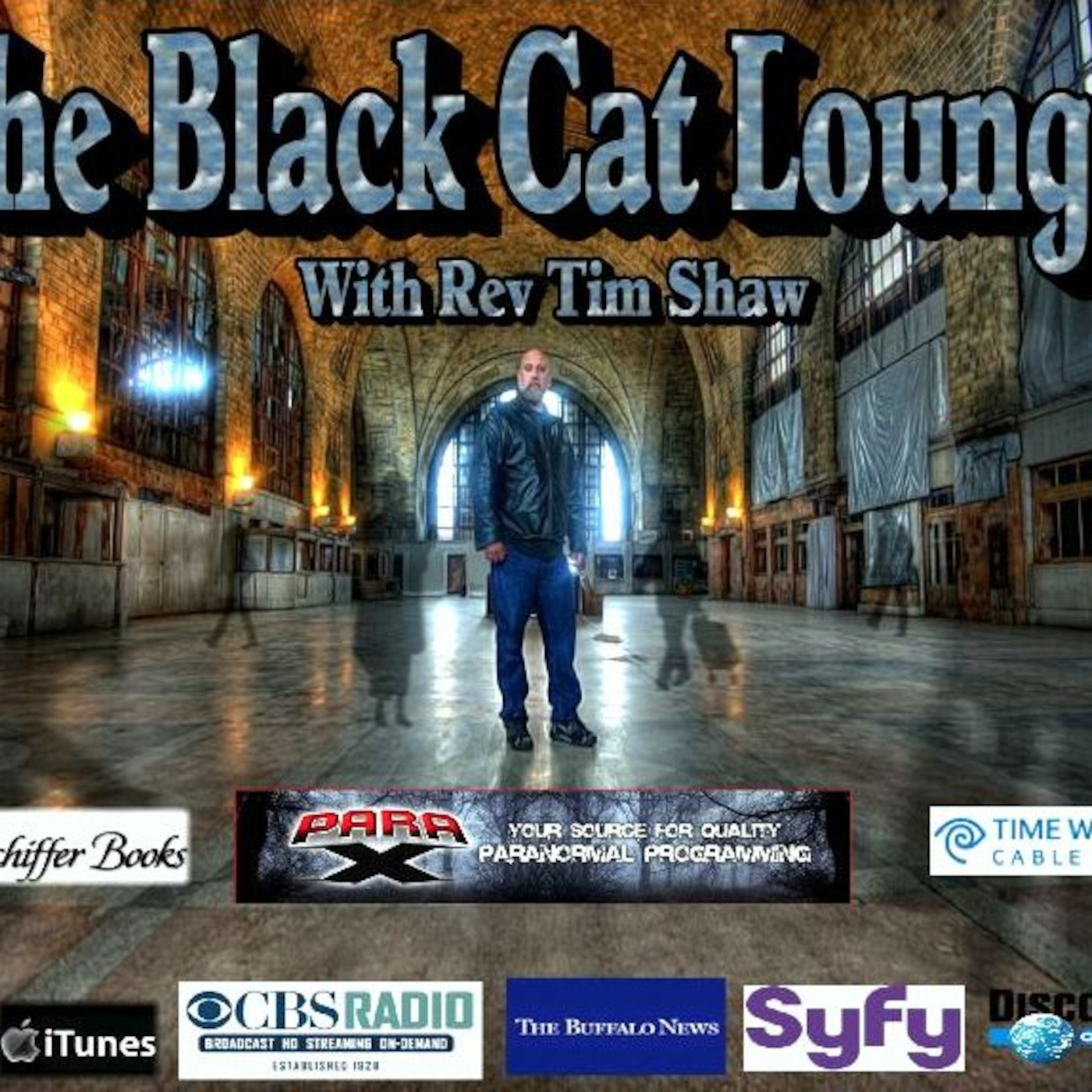 Black Cat Lounge's Podcast