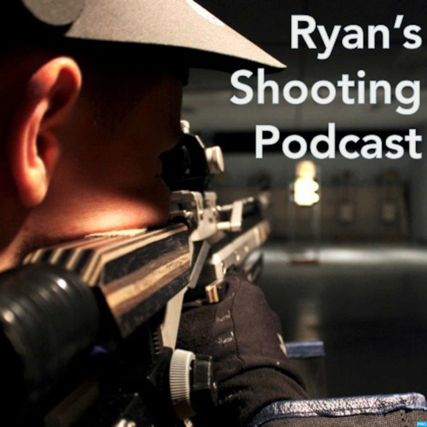 Ryan's Shooting Podcast