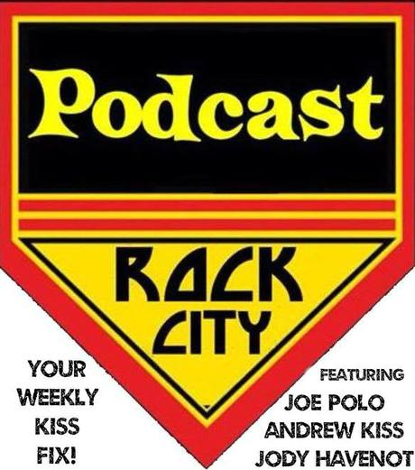 Podcast Rock City   Free Podcasts   Podomatic