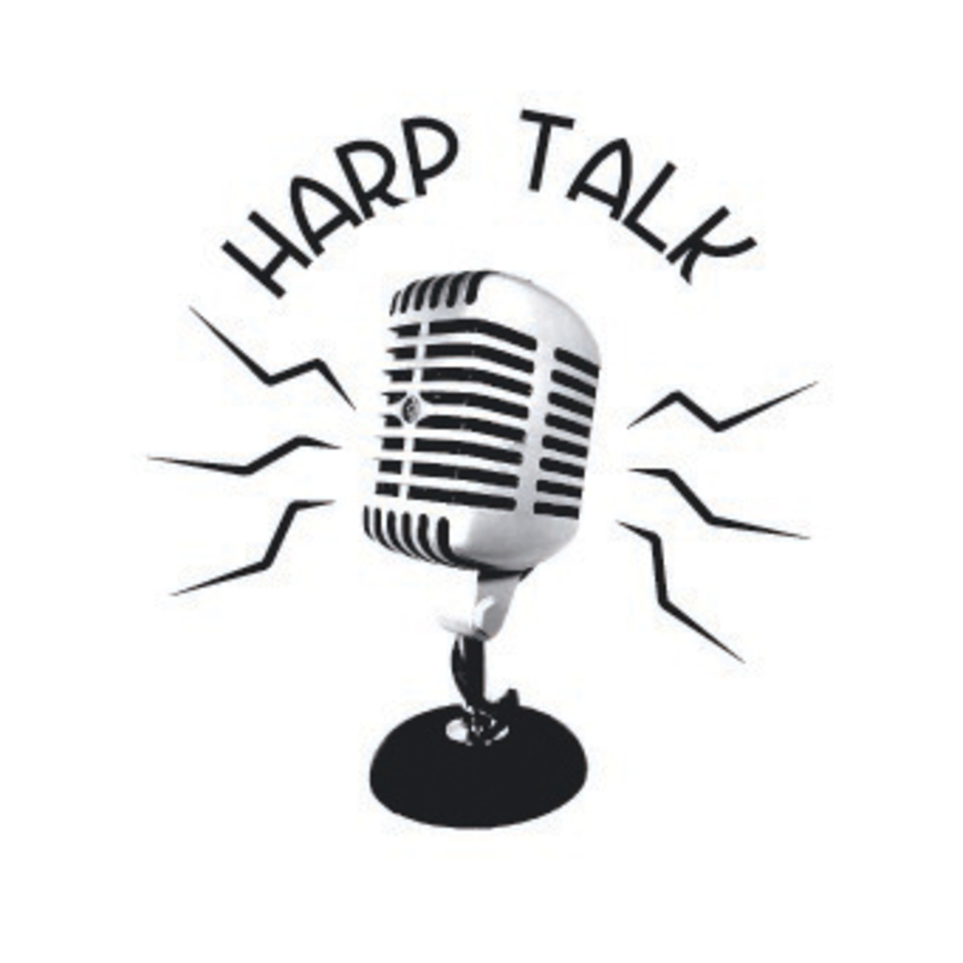 Harp Talk Radio Series Podcast