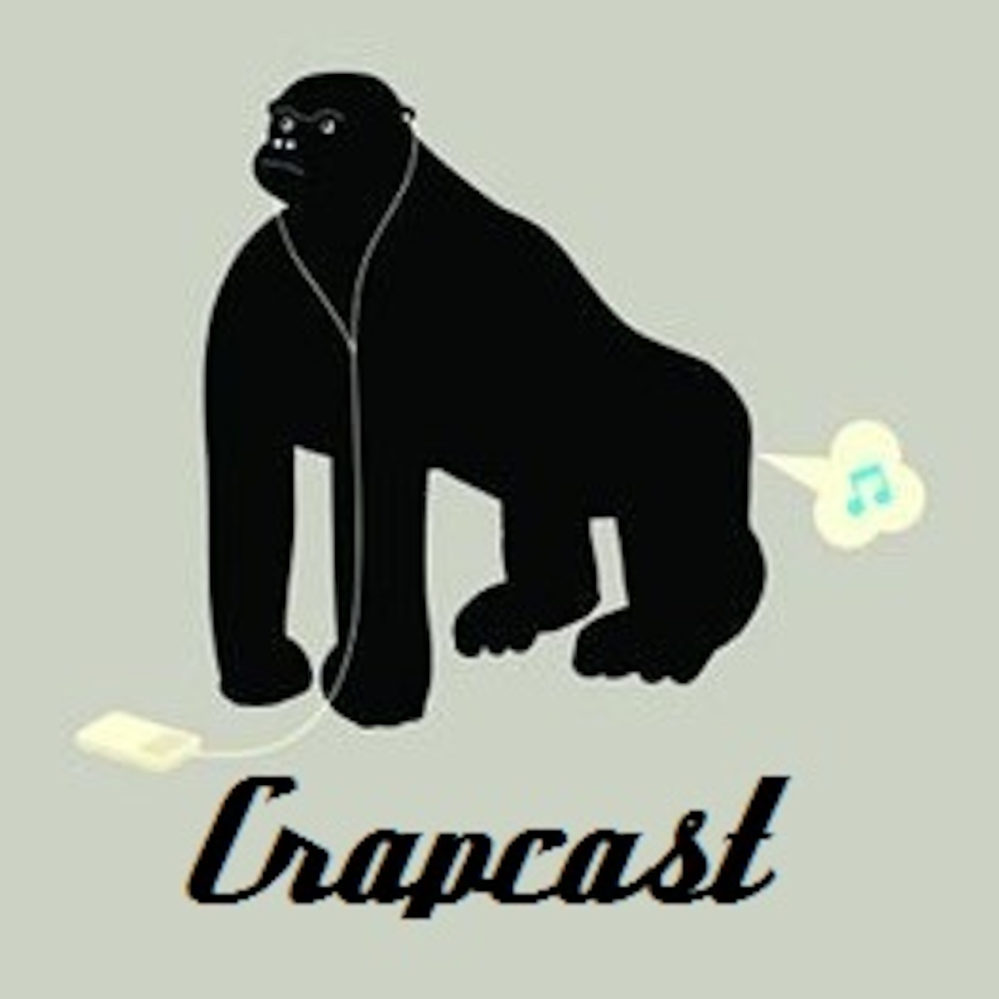 Crapcast!