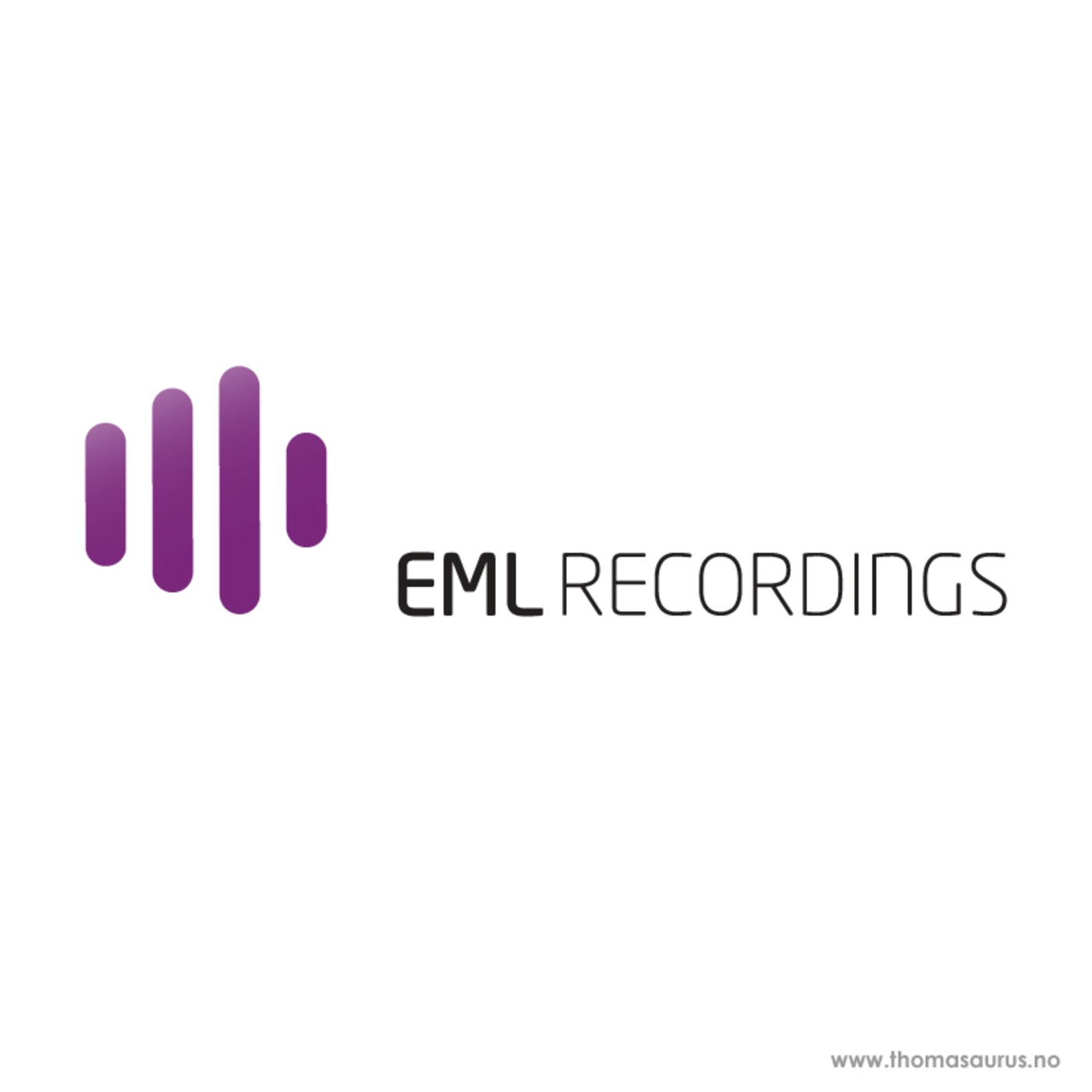 EML Recordings Podcast