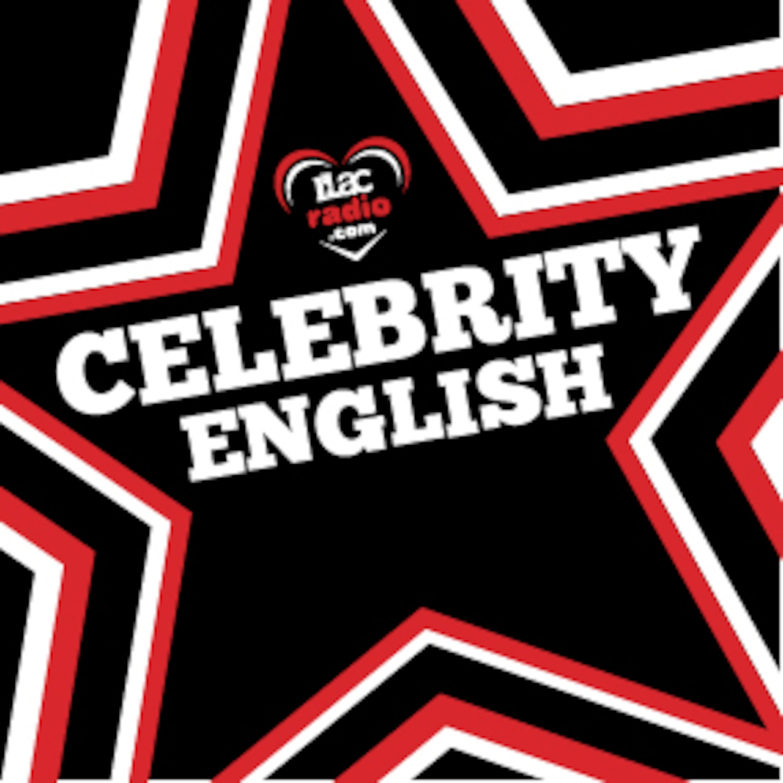 Celebrity English - David Guetta