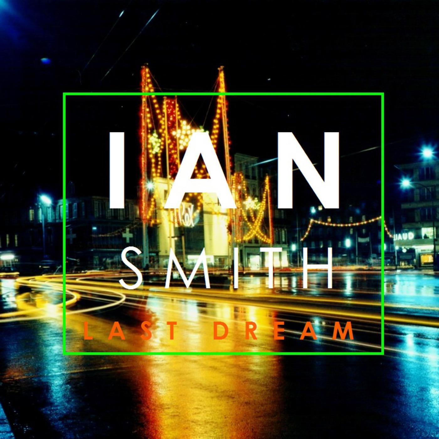IAN Smith Podcast