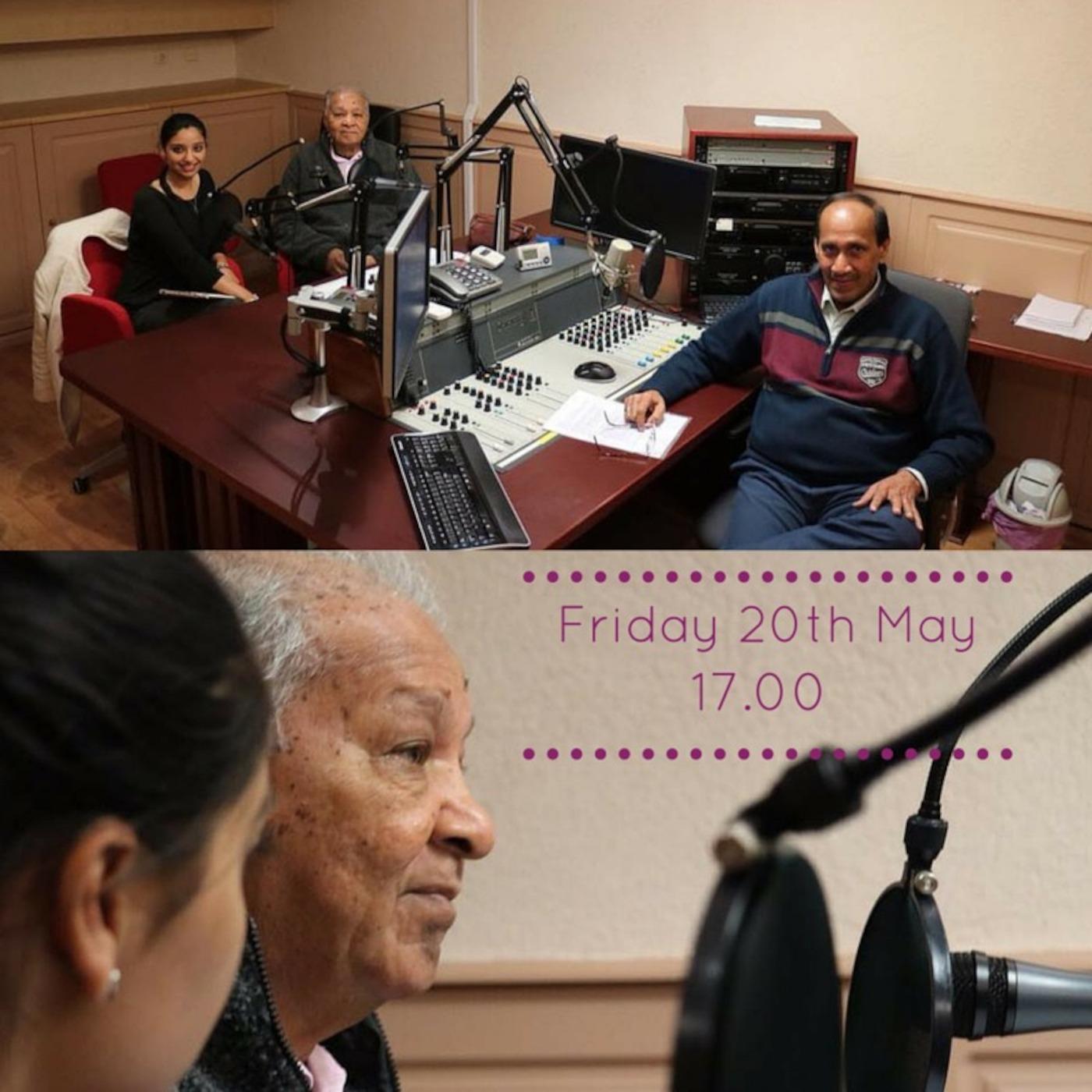 Pandit Hariprasad Chaurasia interviewed on AmorFM