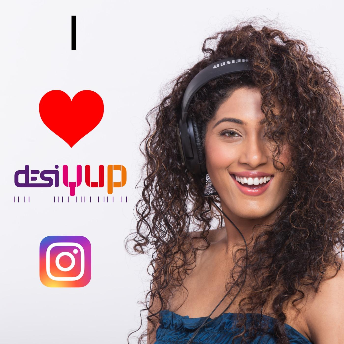 DesiYup.com Podcast