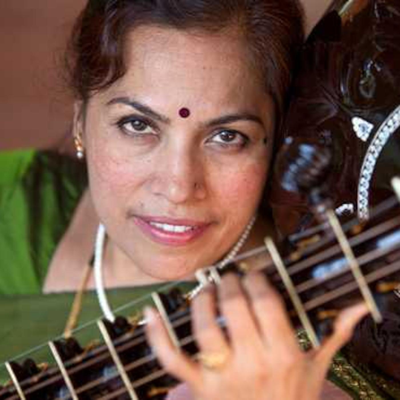 Darbar Festival 2014 - Jyoti Hegde Rudra Veena