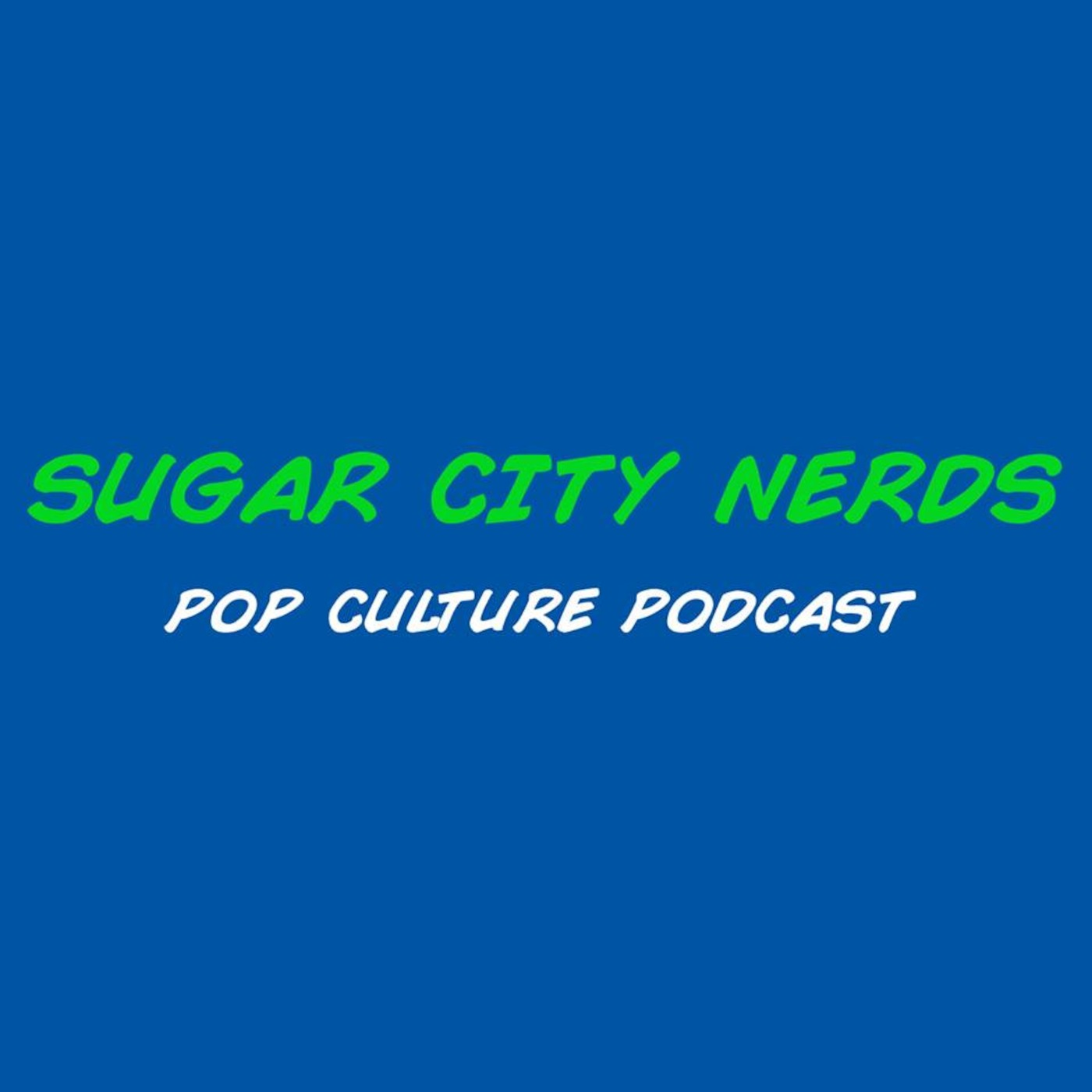 Sugar City Nerds