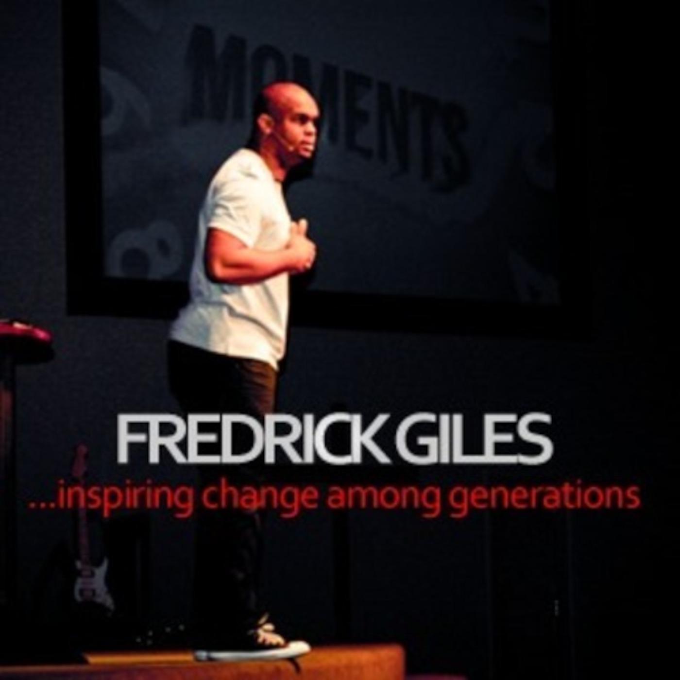 Fredrick Giles