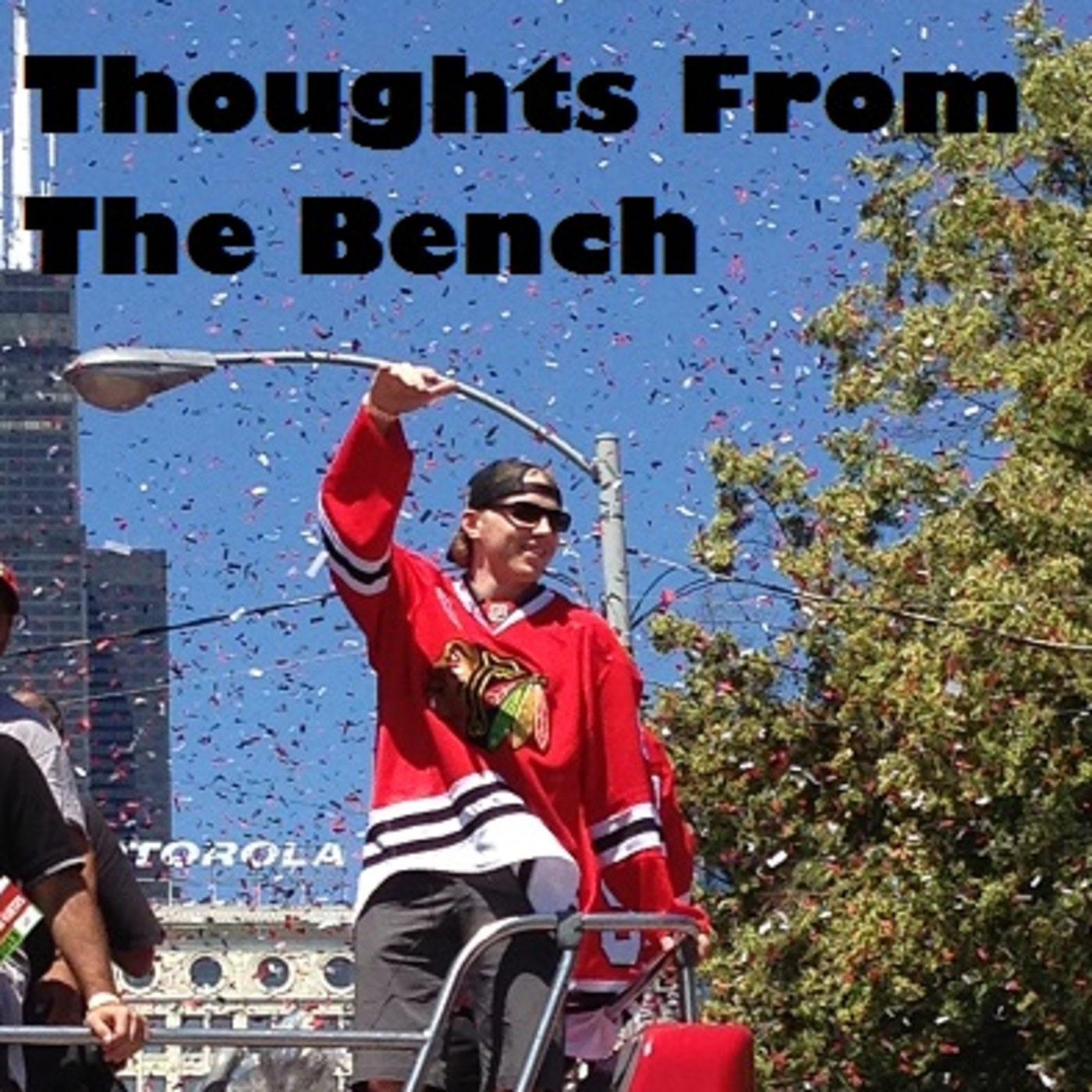 Thoughts From The Bench