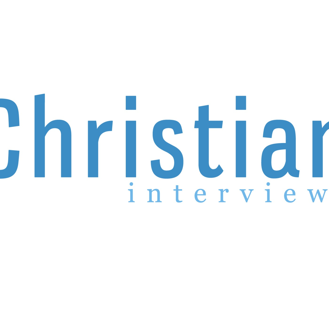 Christian Interviews - Podcast