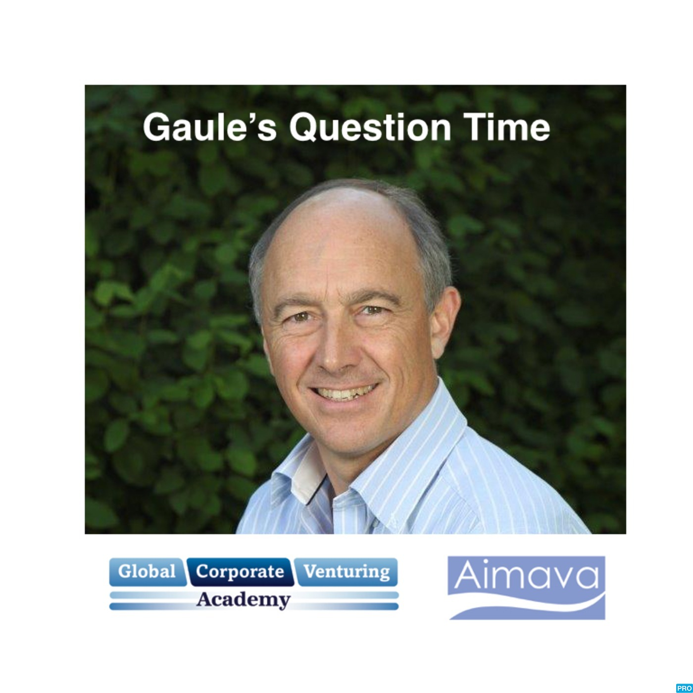 Gaule's Question Time