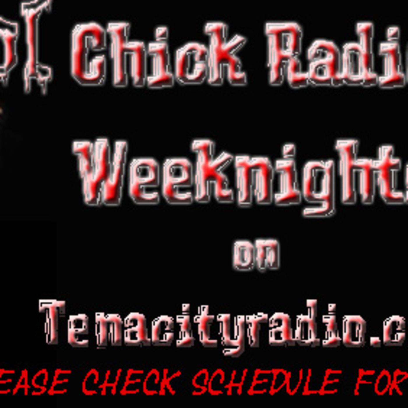 Cool Chick Radio