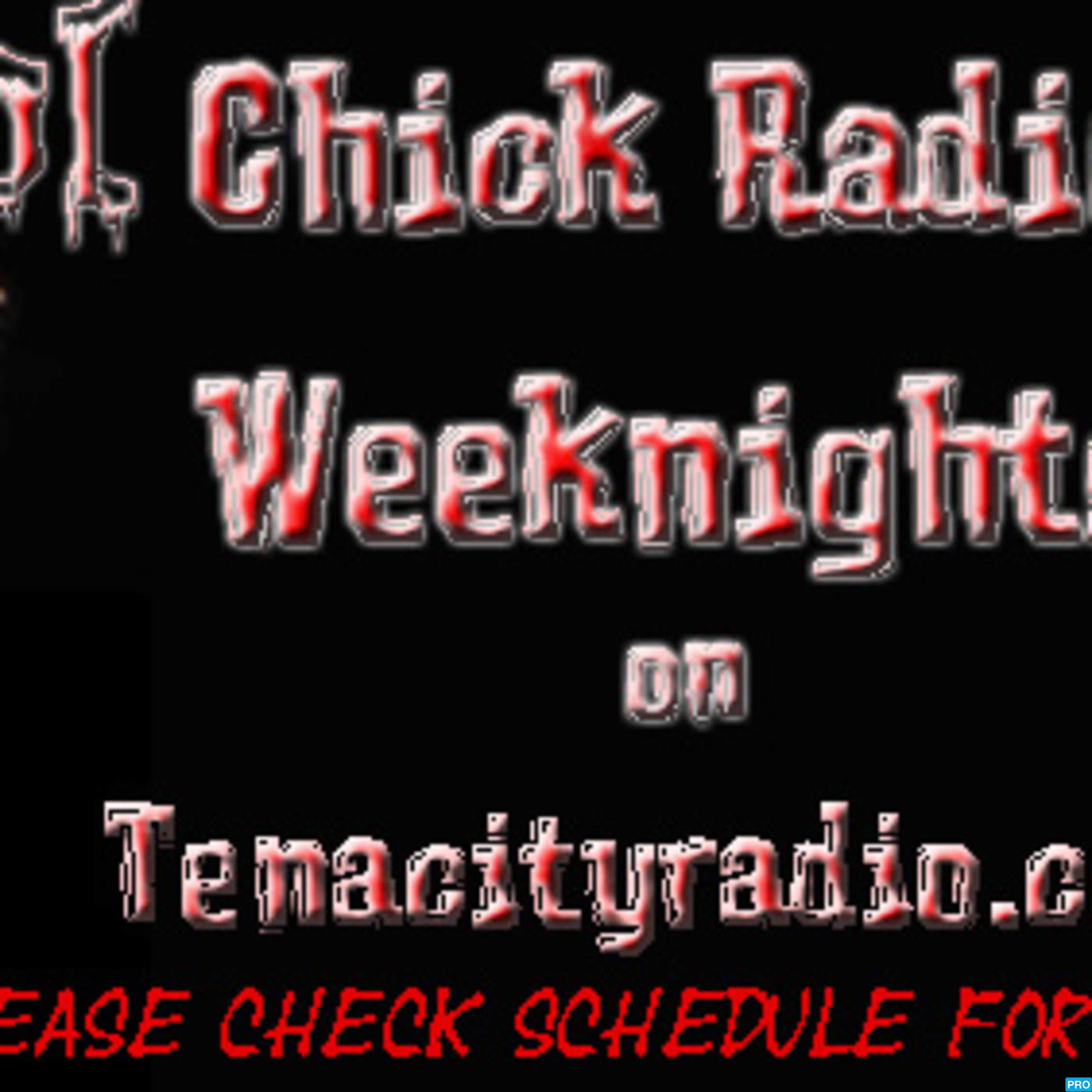 Cool Chick Radio