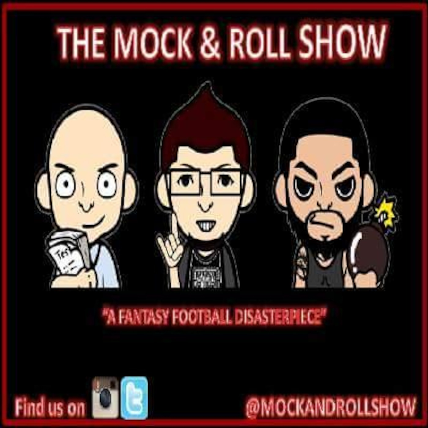 The Mock and Roll Show