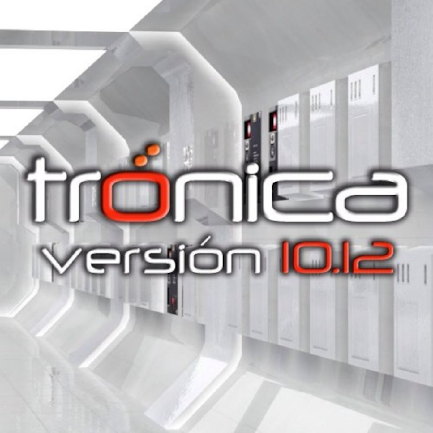Tronica podcast