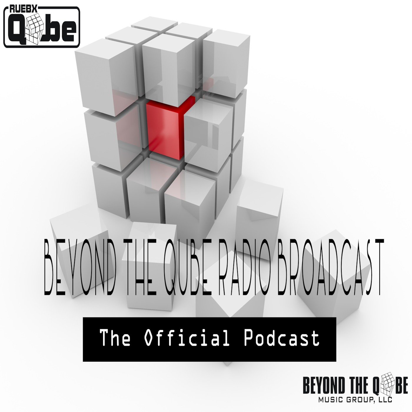 Beyond The Qube Radio Broadcast