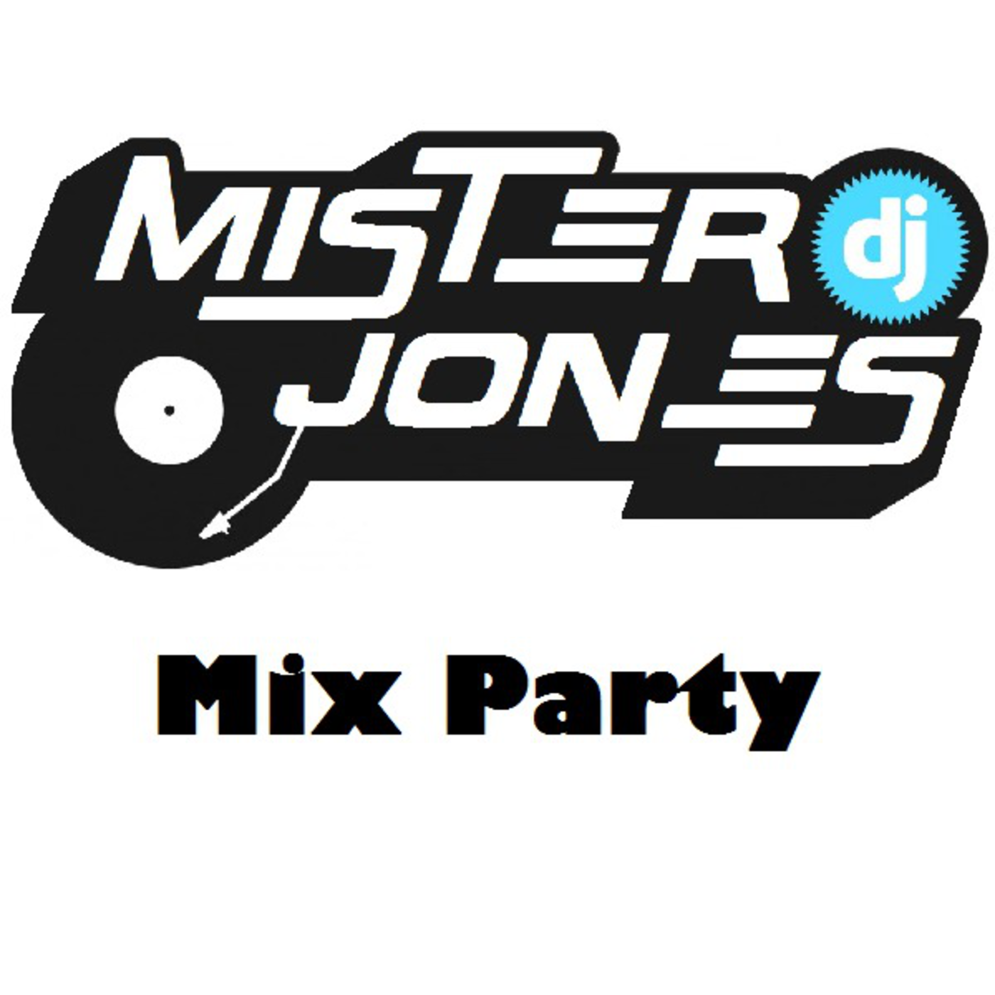 Mister Jones' Podcast