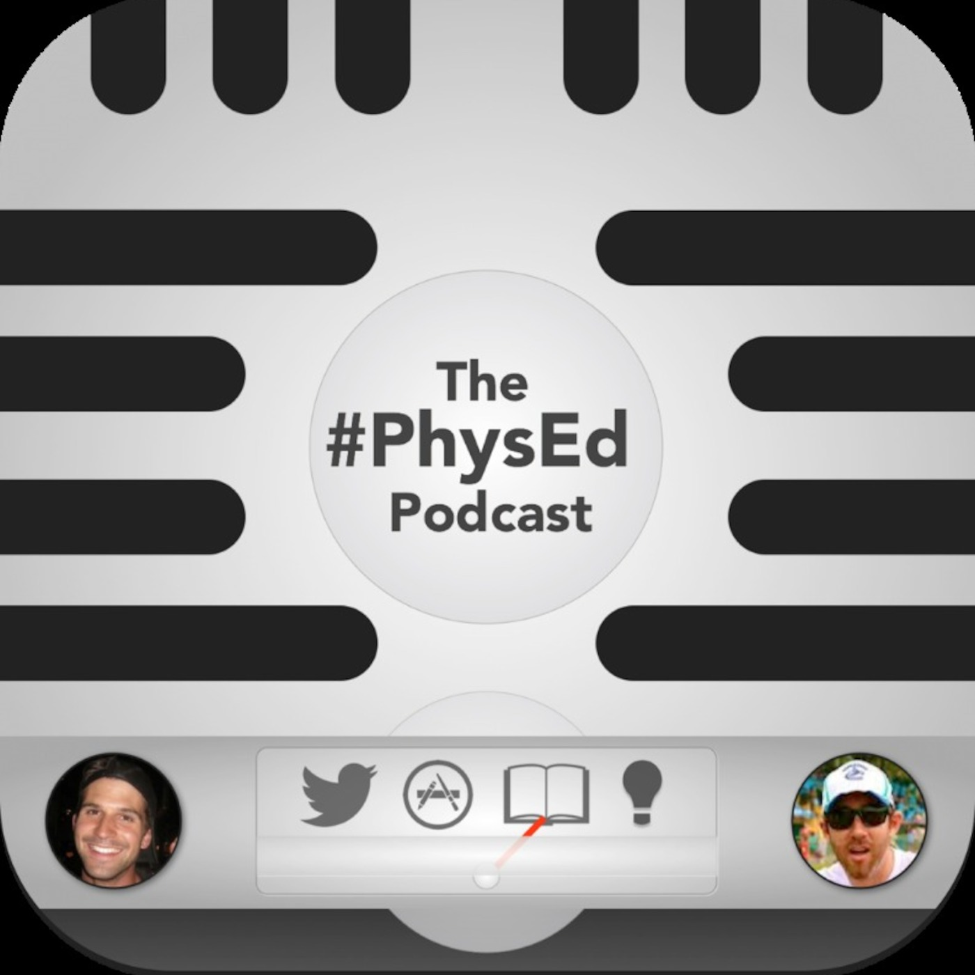 The #PhysEd Podcast