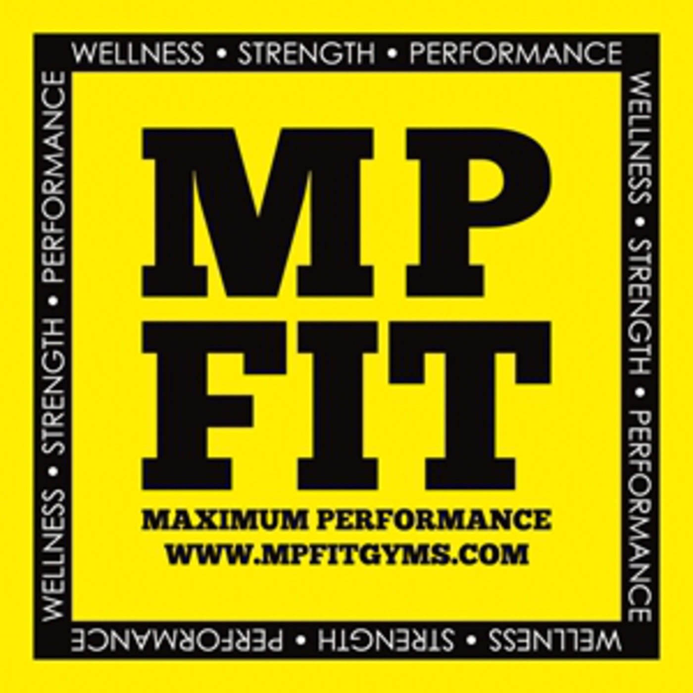 MP Fit Gyms Podcast