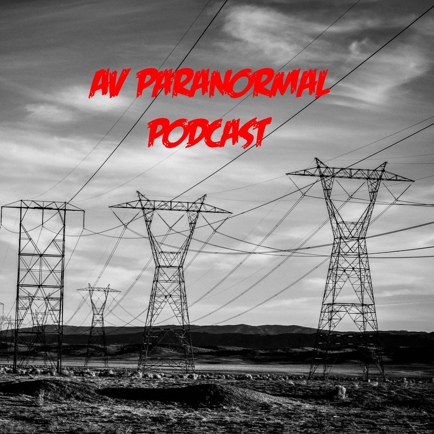 AV Paranormal Podcast