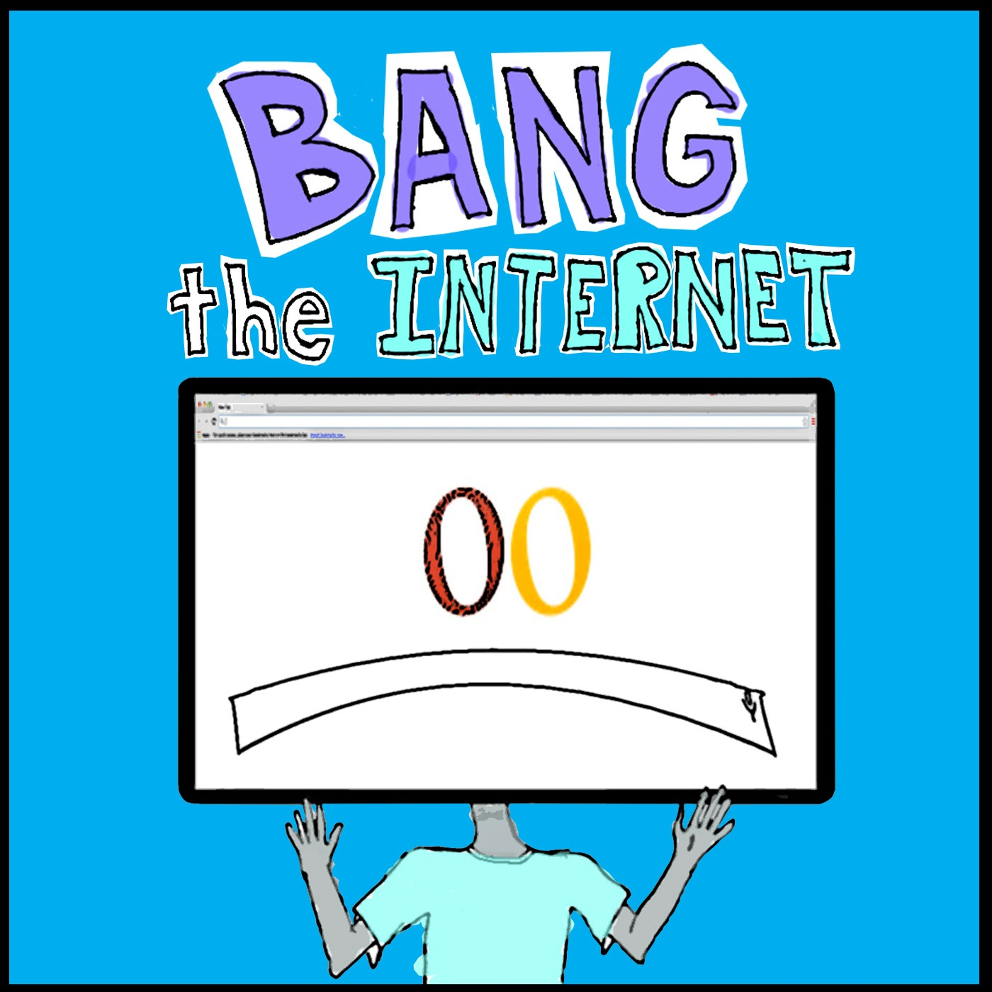 BANG the Internet