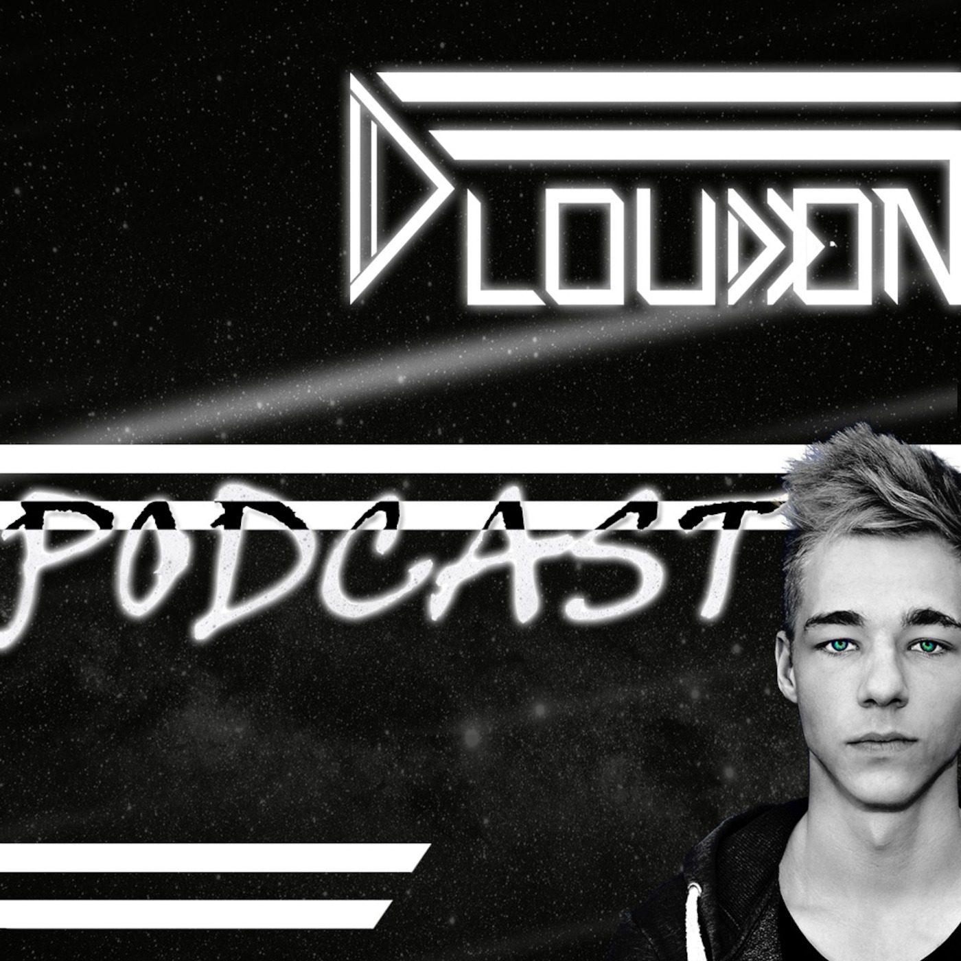 D Loudon´s Podcast