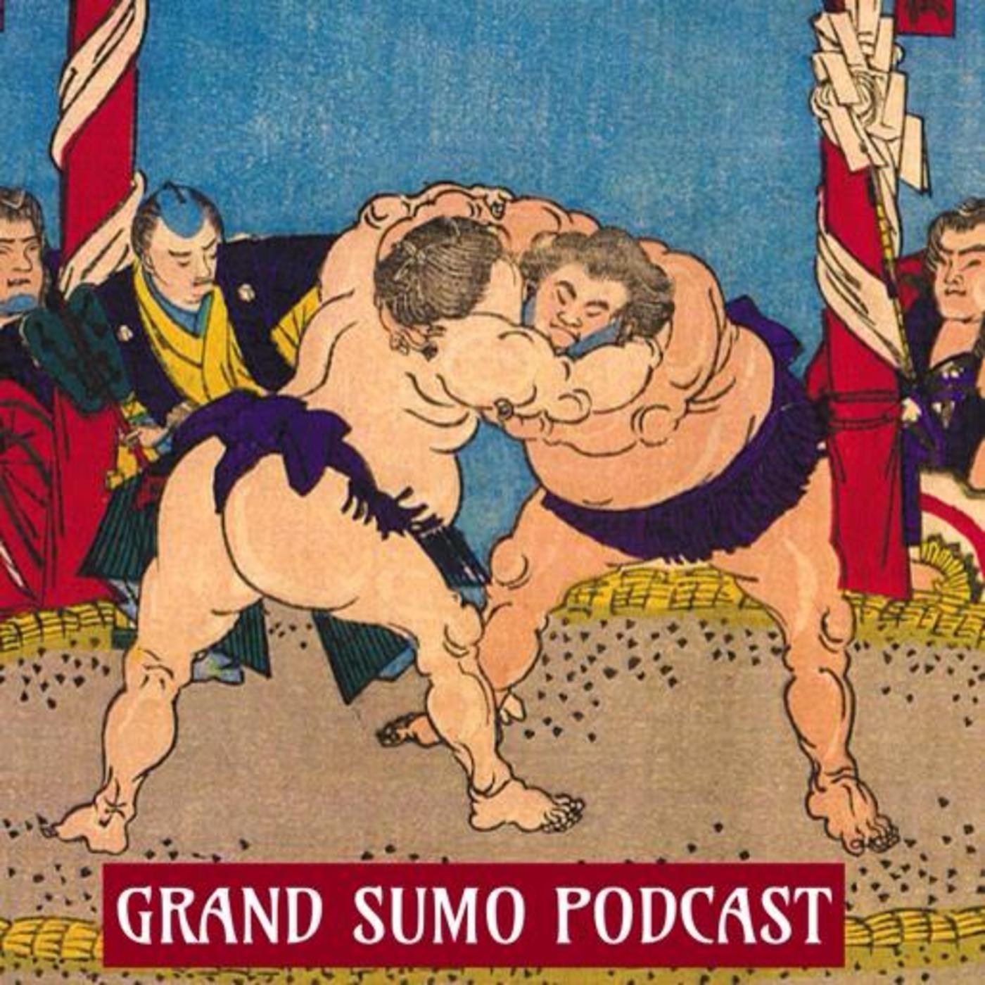 Grand Sumo Podcast