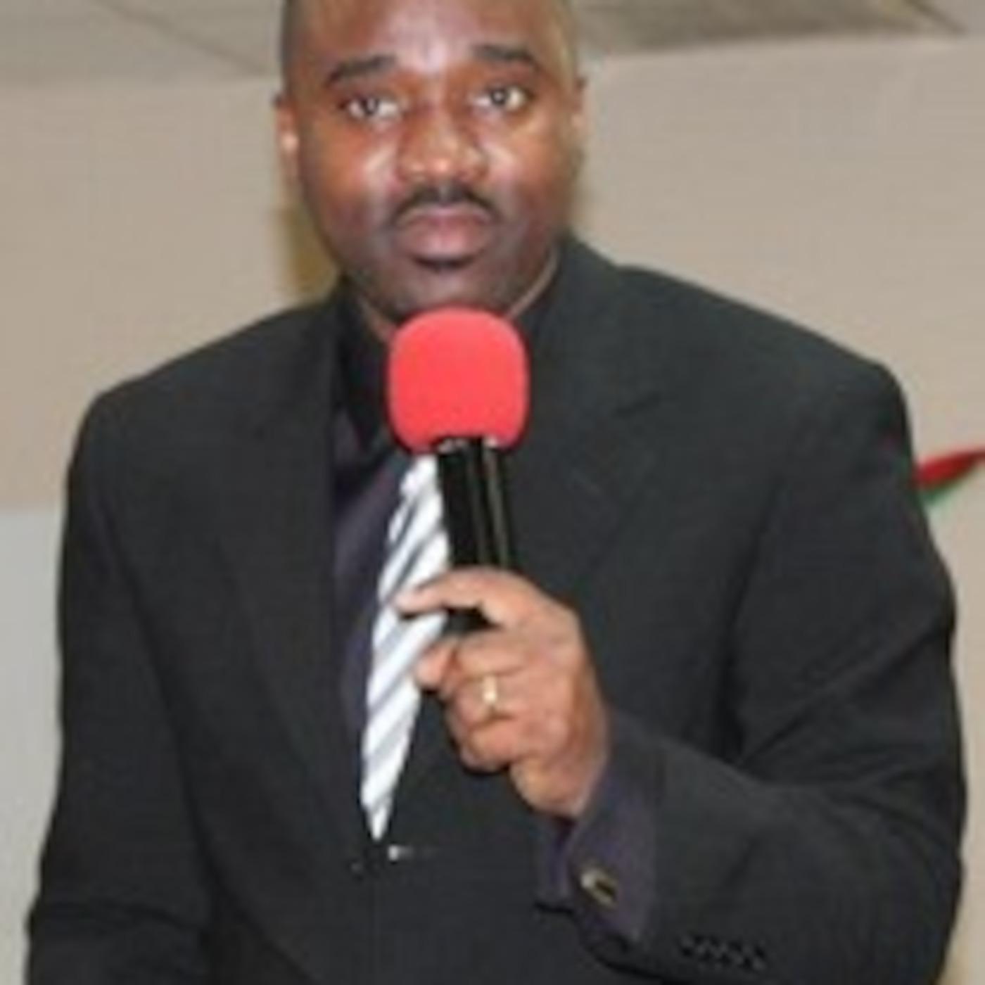 LCI Louisville Podcast - Rev Harold Bedu-Addo