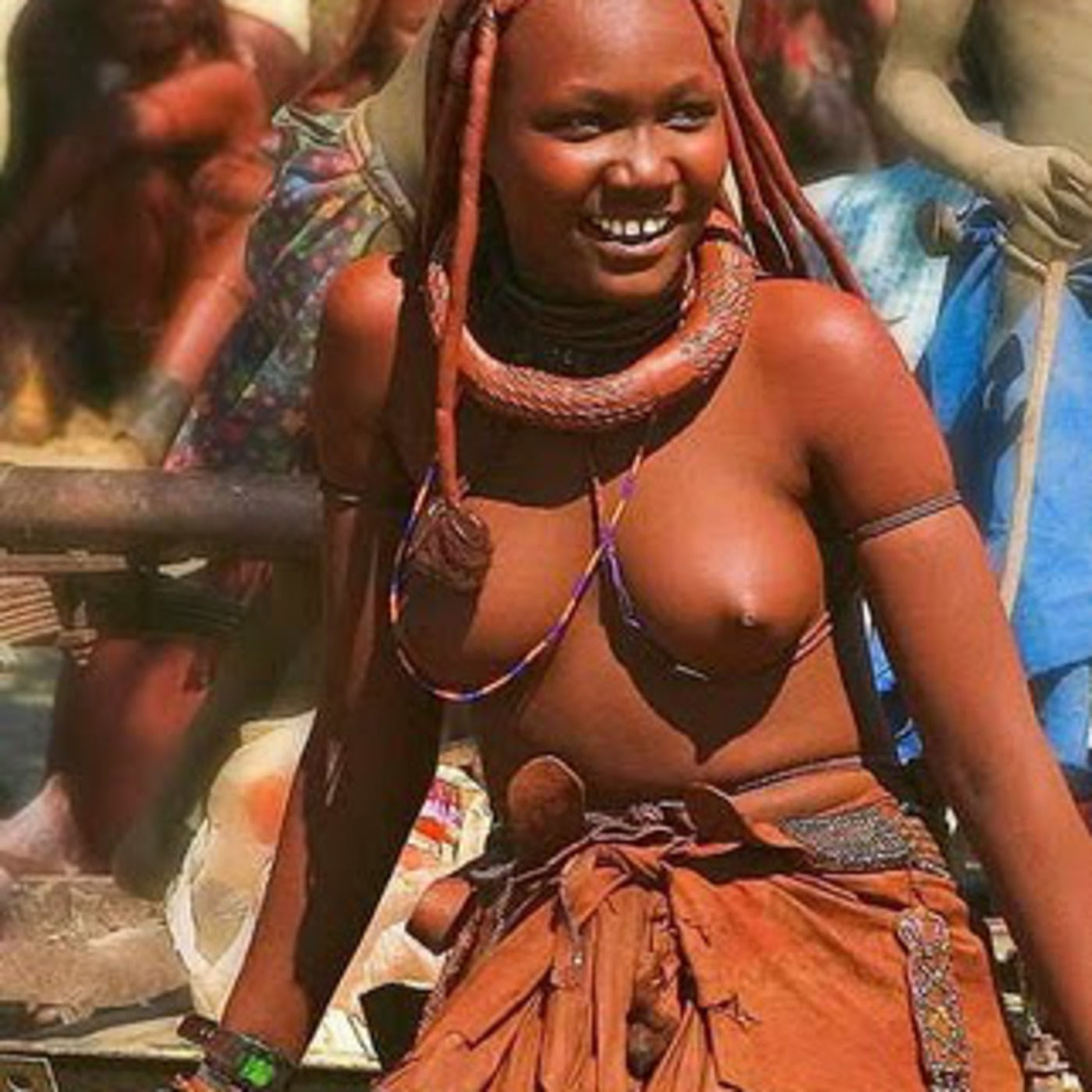 Tribal sexy porn girls photos erotic picture