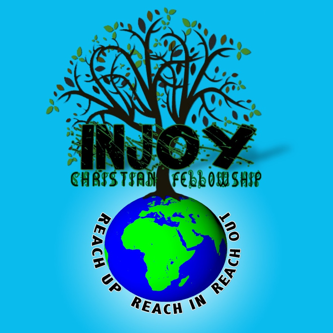 Injoy Christian Fellowship's Podcast