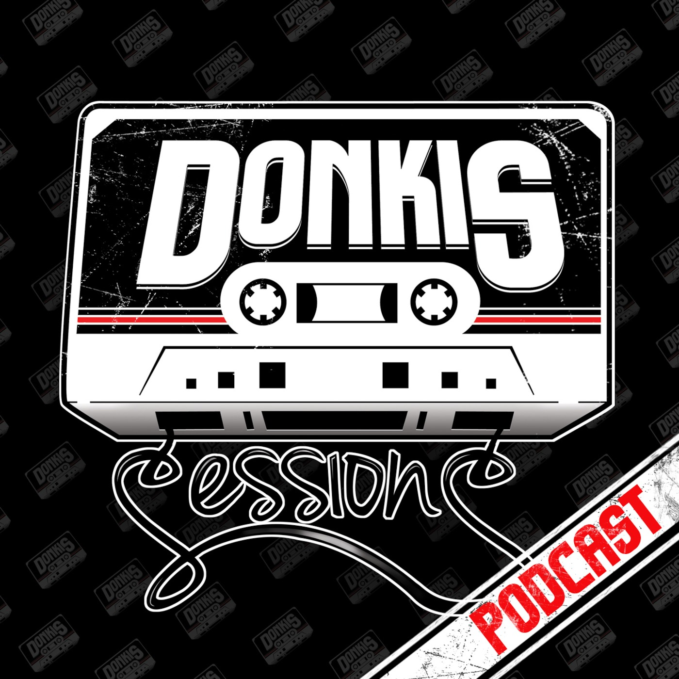 Sessions Podcast w/ Donkis