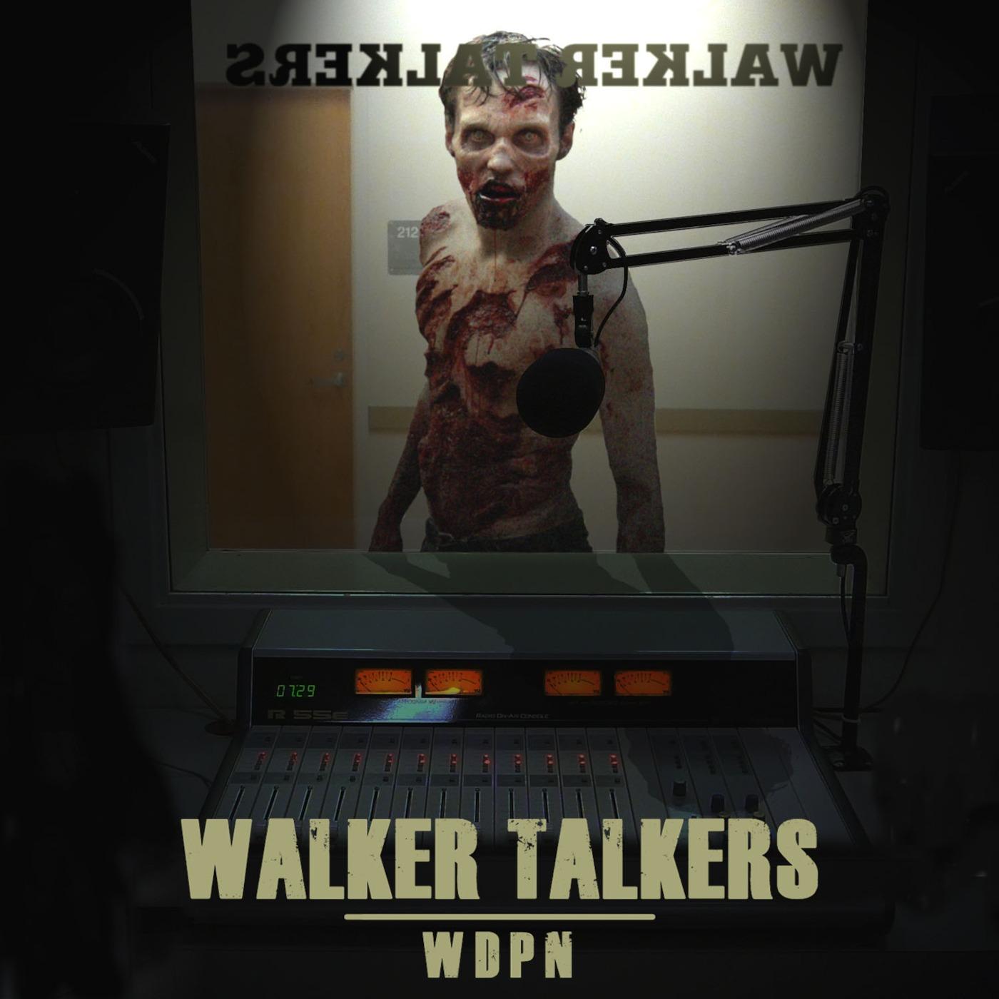 Walker Talkers: A Walking Dead Review Show