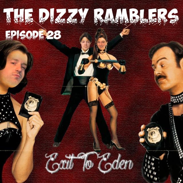 Episode 28 Exit To Eden