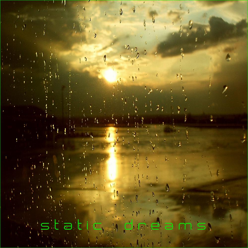 Static Dreams Podcast