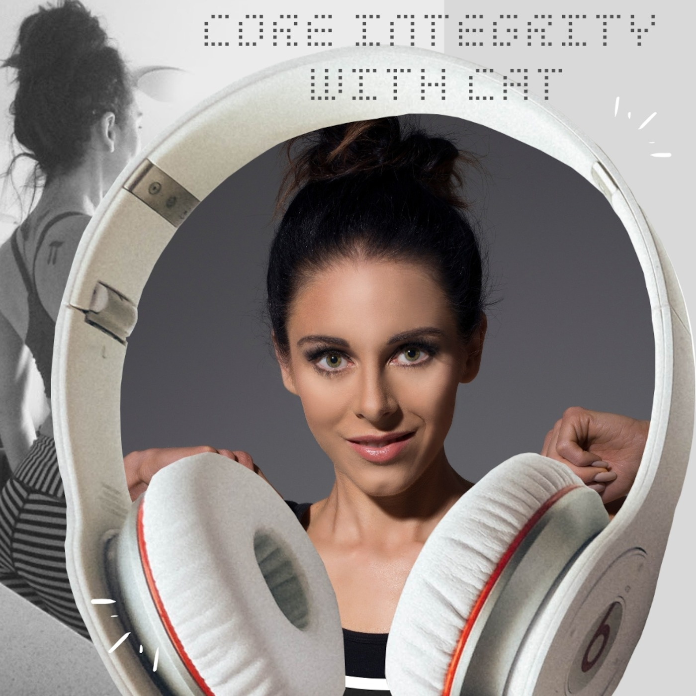 Core Integrity Podcasts with Cat Woods