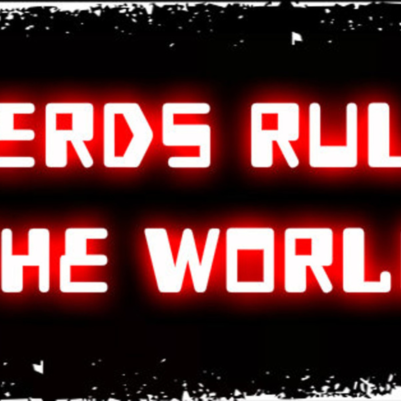 Nerds Rule The World Podcast
