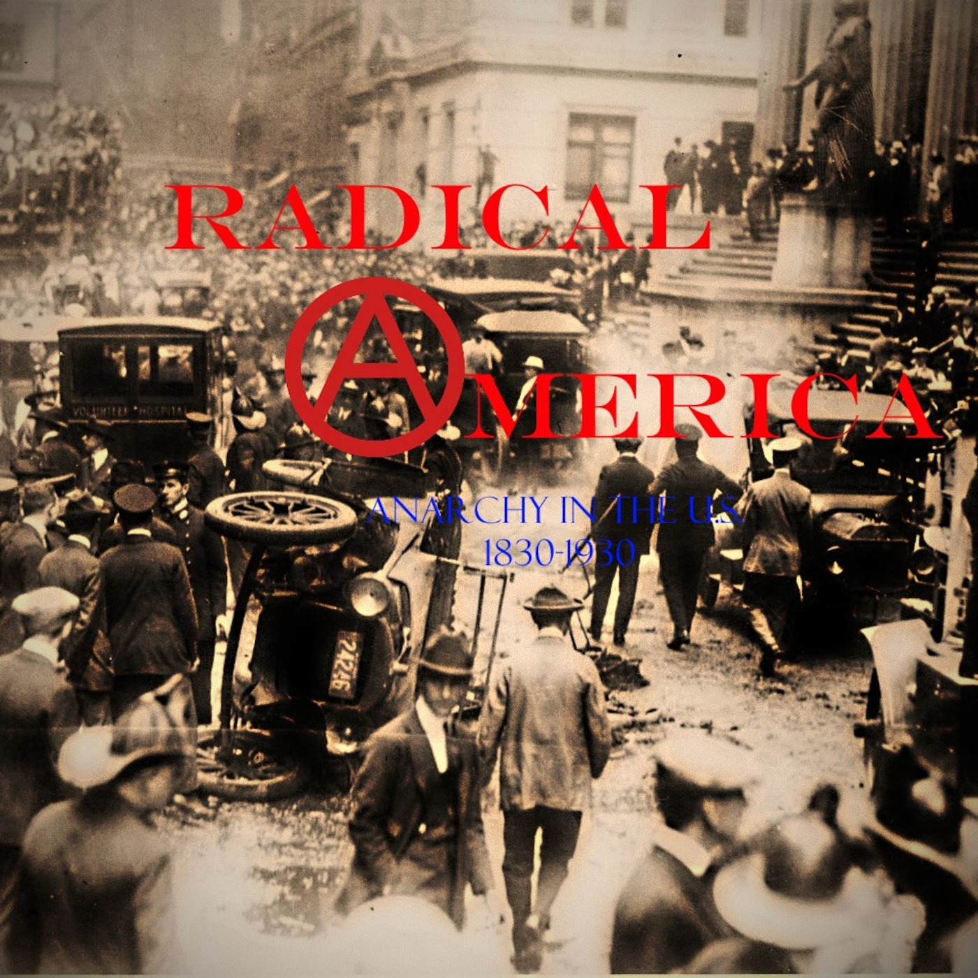 Episode 3-Radical America People's History podcast