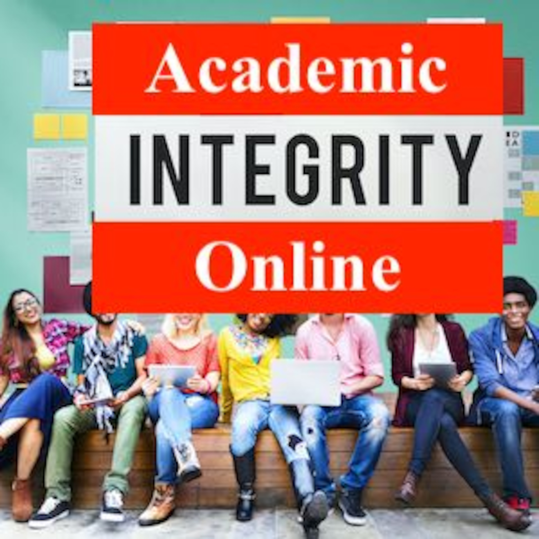 Academic Integrity Online