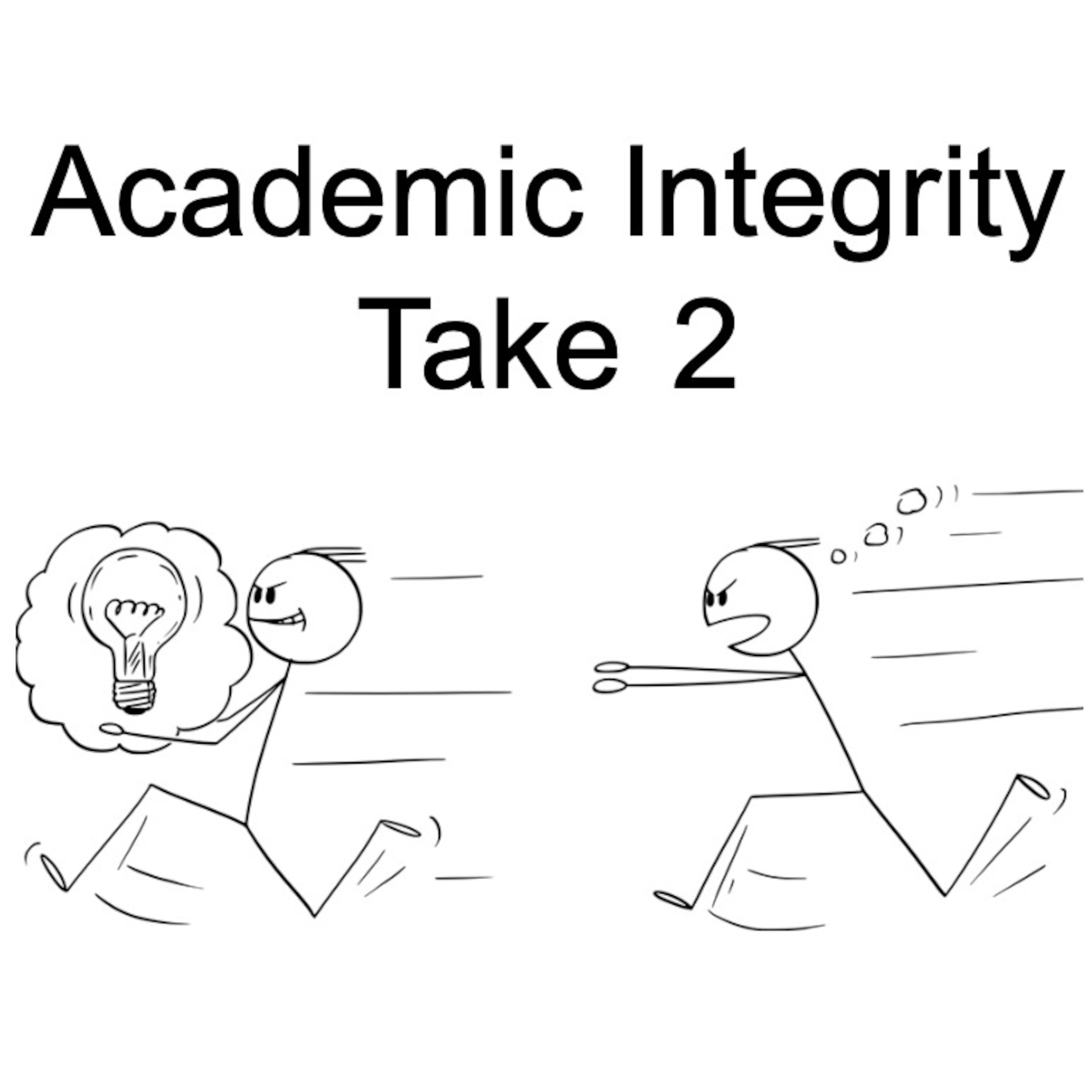 Academic Integrity, Take 2: How often do students cheat?