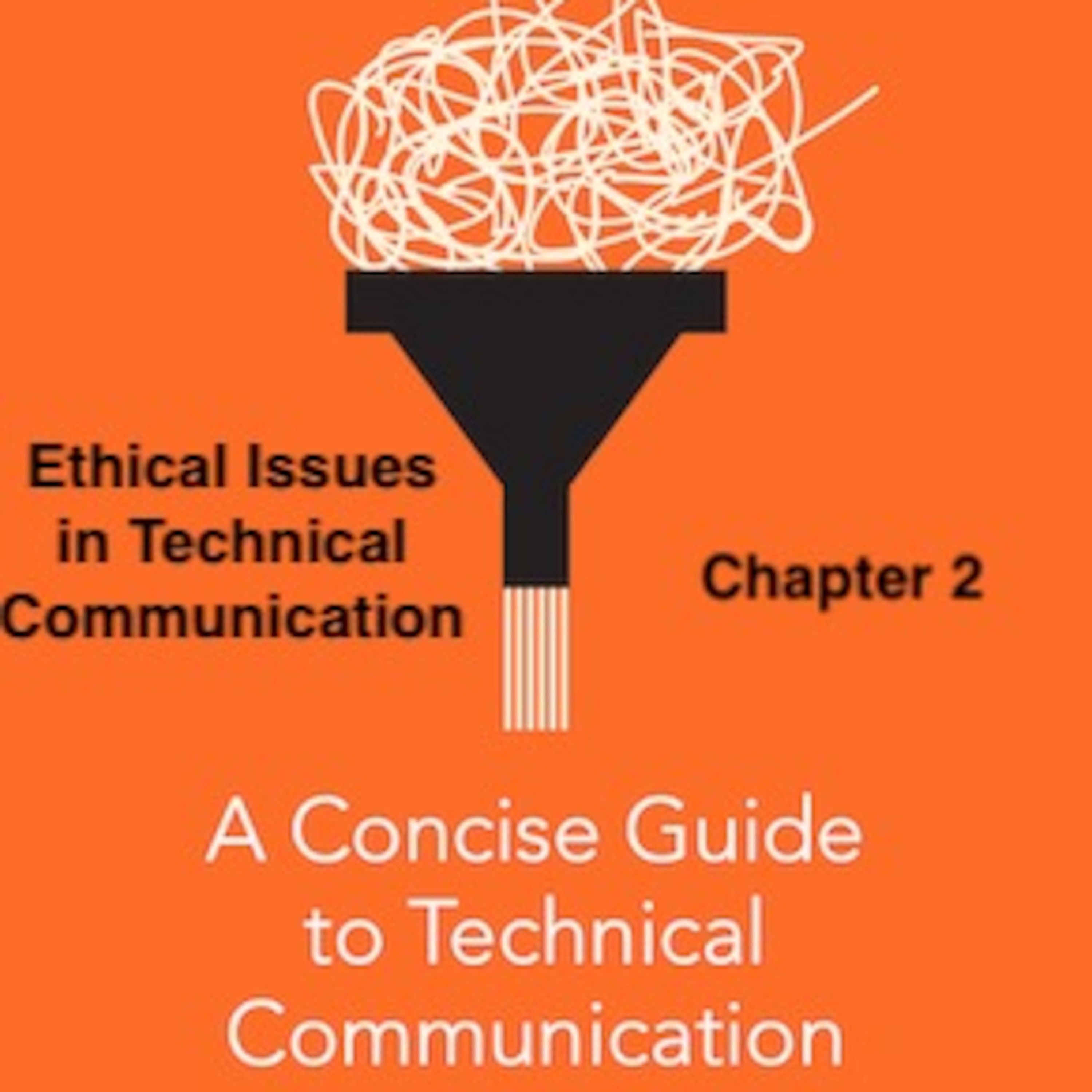 Episode 44: Ethical Issues in Technical Communication