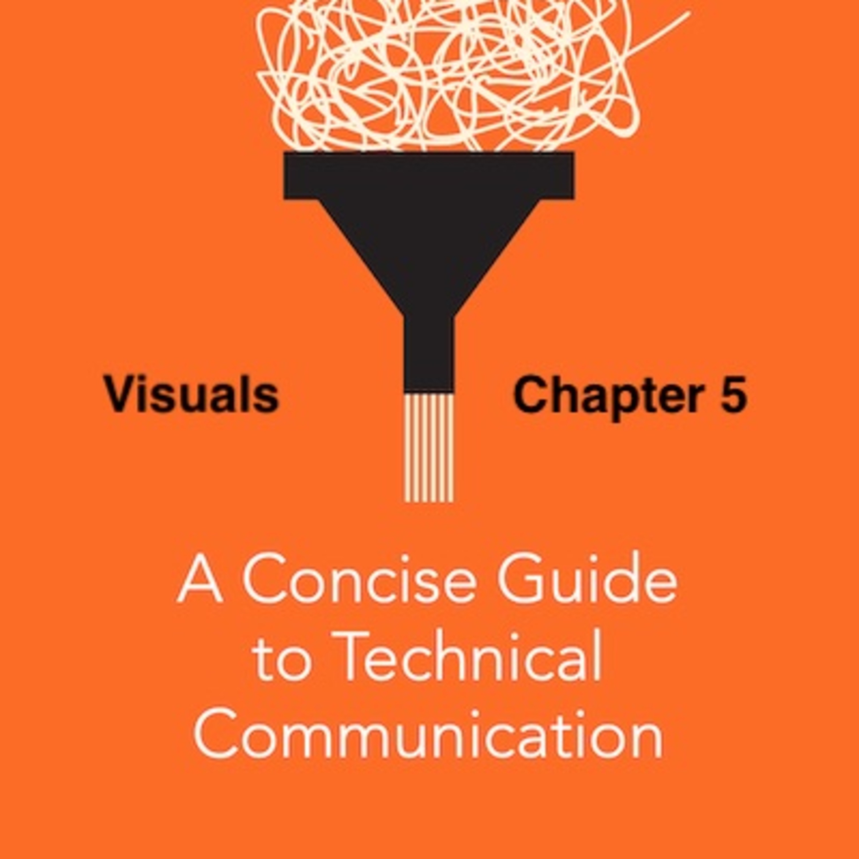Episode 47: When to use visuals in technical communication