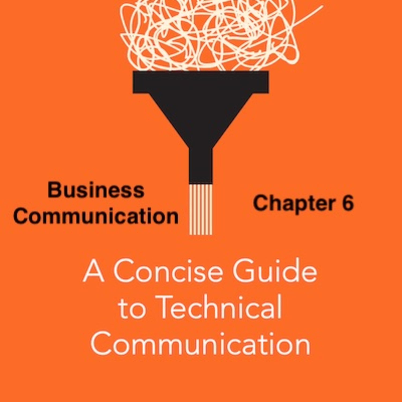 Episode 48: Essentials of Business Communication