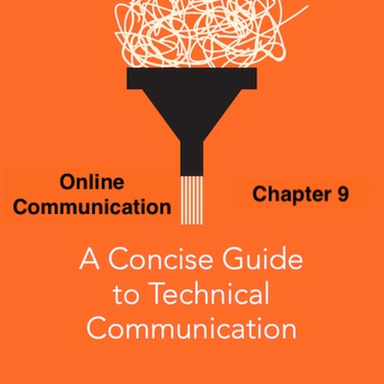 Episode 51: Technical Communication Online