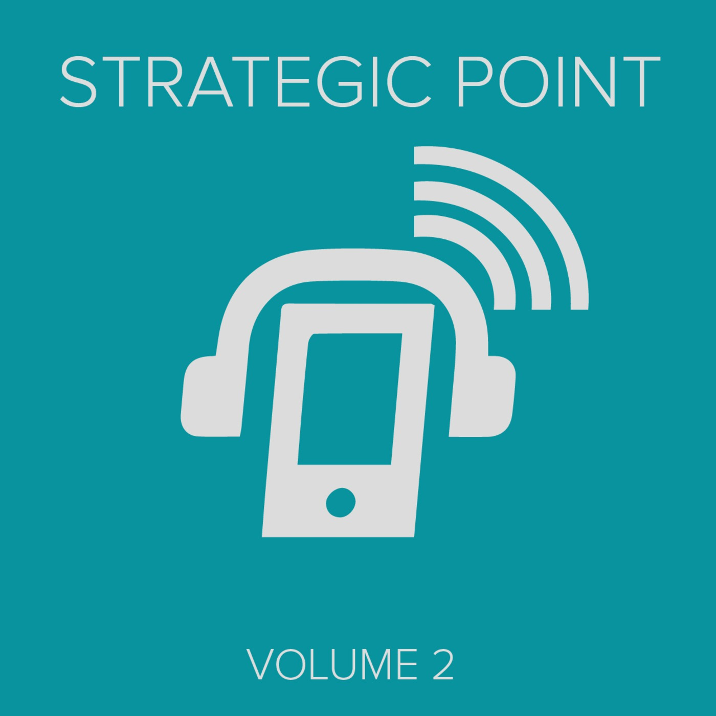 Strategic Point Marketing (Vol. 2)